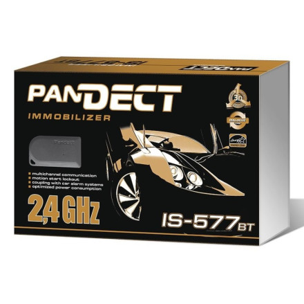 Pandect IS-577BT
