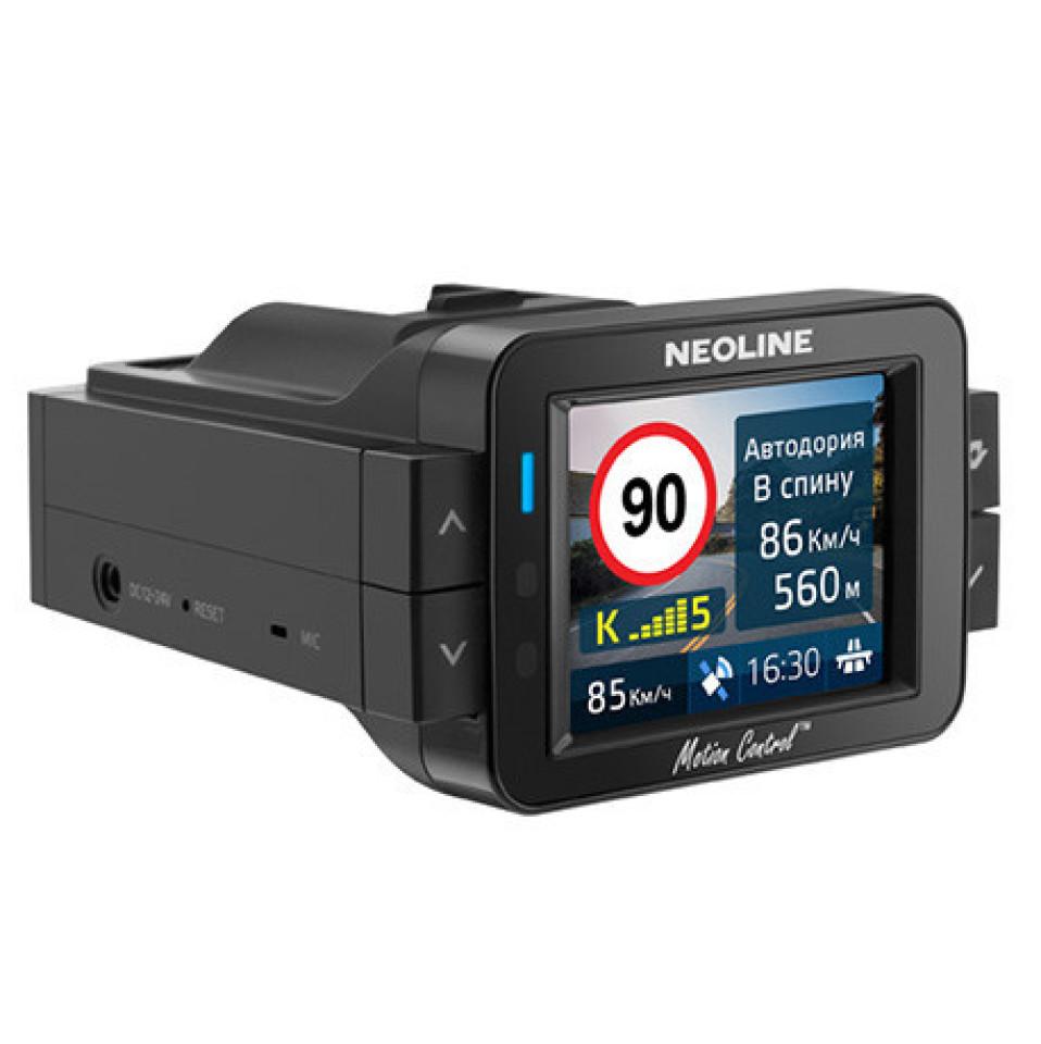 Комбинированное устройство Neoline X-COP 9100s