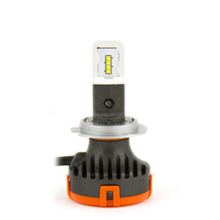Лампы MTF H7 Night Assistant LED 4500К